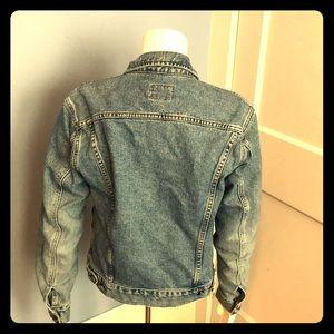 Calvin Klein Jackets & Coats - Calvin Klein Vintage Jean Jacket 🔥